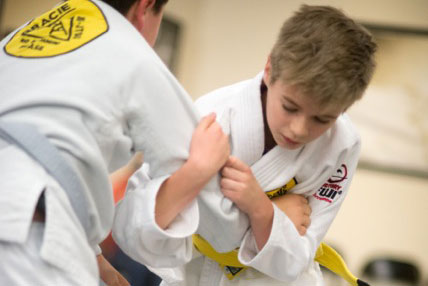 children jiu jitsu harrow