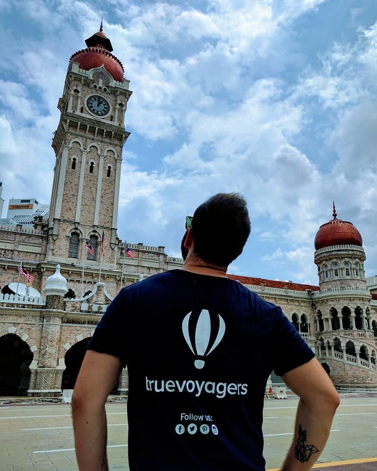 Truevoyagers in Kuala Lumpur