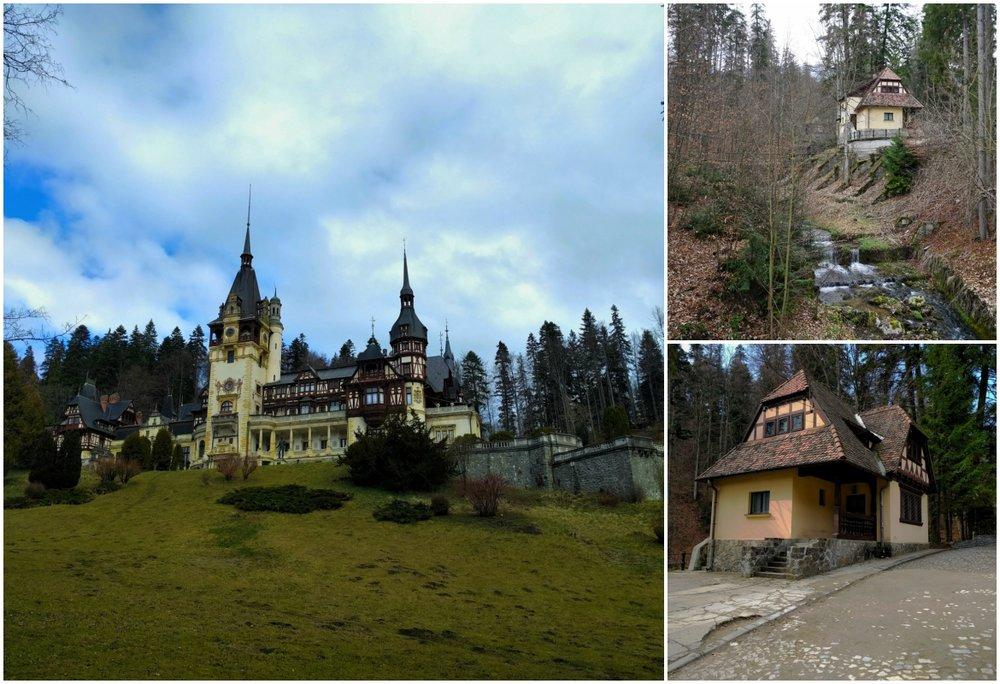 Το πιο όμορφο κάστρο στη Ρουμανία