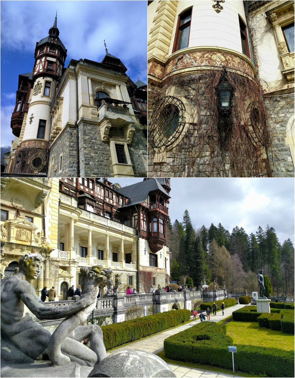 Exploring the most fascinating Transylvanian castle 05