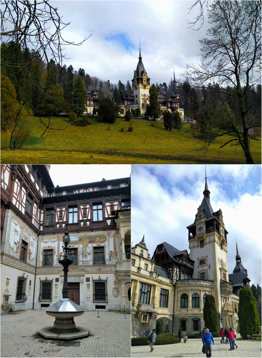 Exploring the most fascinating Transylvanian castle 07