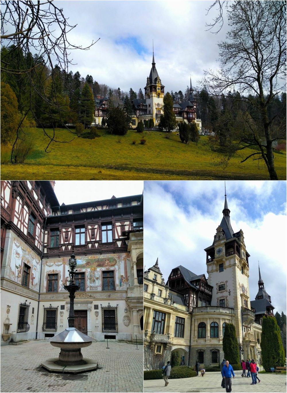 Αριστούργημα της γερμανικής νέο-αναγεννησιακής αρχιτεκτονικής