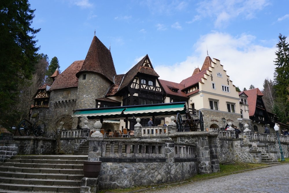 Exploring the most fascinating Transylvanian castle 06