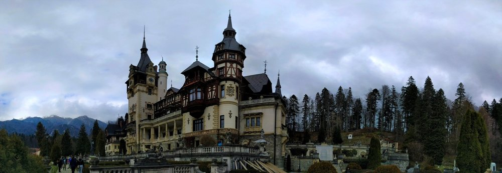 Exploring the most fascinating Transylvanian castle 02