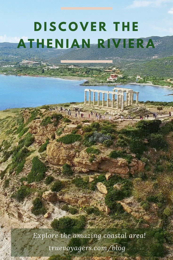 Explore the amazing coastal area of Athens, the Athenian Riviera!
