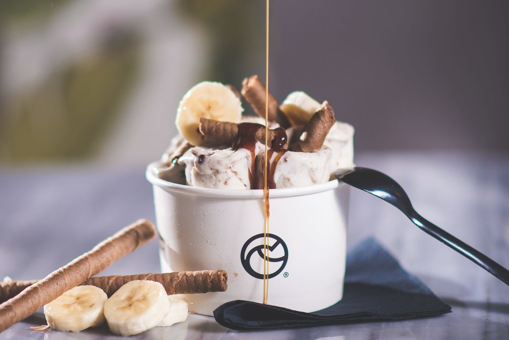 Searching for the best ice cream spots in Athens? Look no further, as we have compiled a list with the 10 best gelaterias of the city!