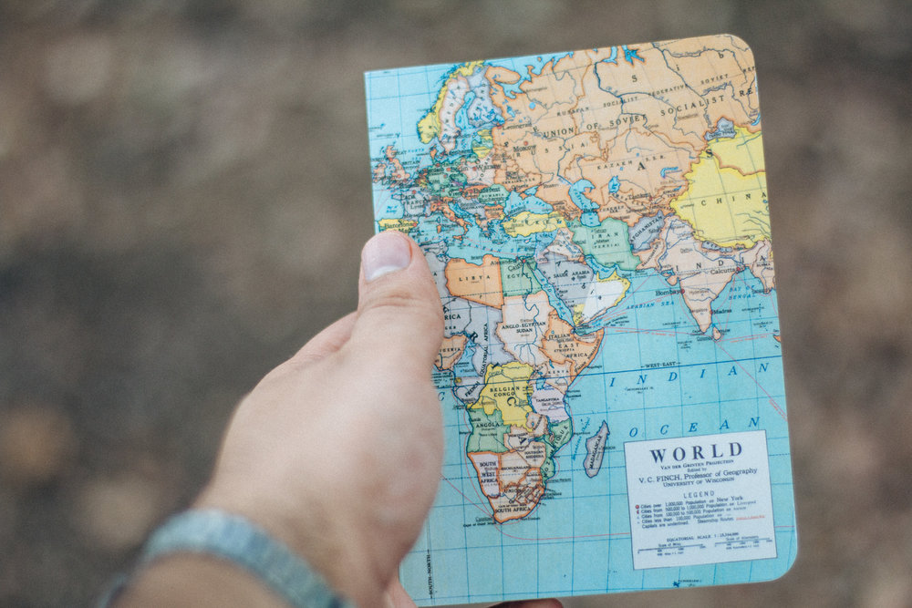 Search for your preferred maps and travel journals at the  Travel Bookstore  of Athens.