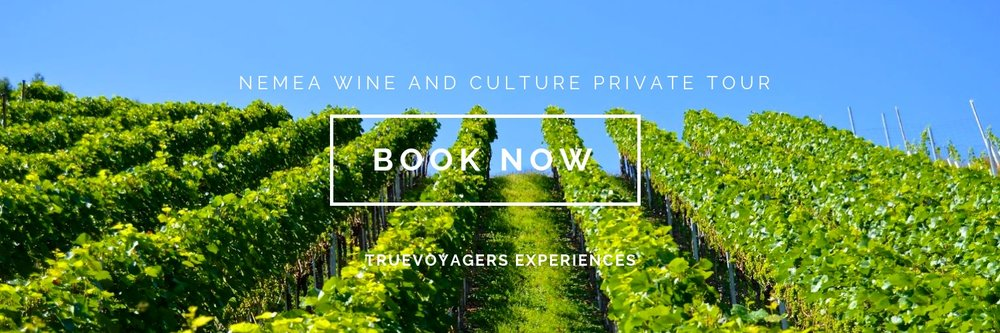 Discover the wine culture of Peloponnese in a  private tour to Nemea , Greece!