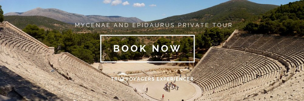 Learn more about the history of Peloponnese and visit the world renowned Epidaurus ancient theater!