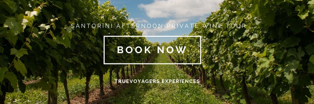Visit  Gavalas winery, SantoWines  and  Sigalas winery  in an  Afternoon Private Wine Tour .