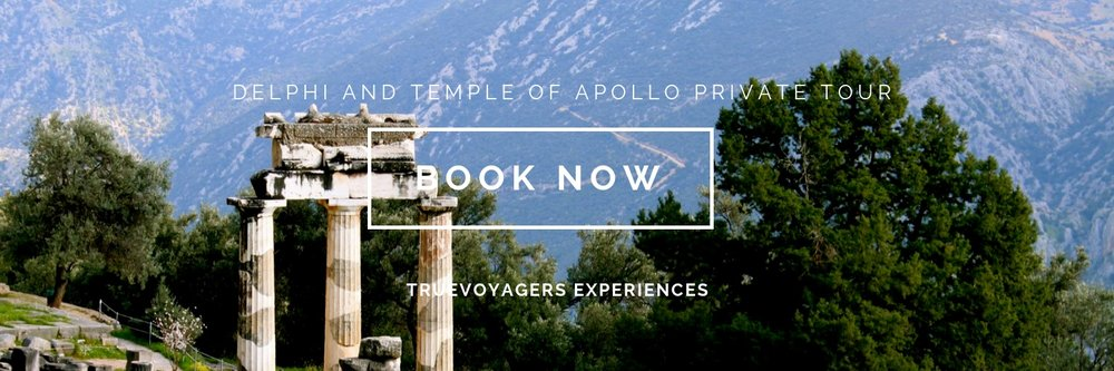 You can visit both  Delphi and the temple of Apollo in our private day tour !