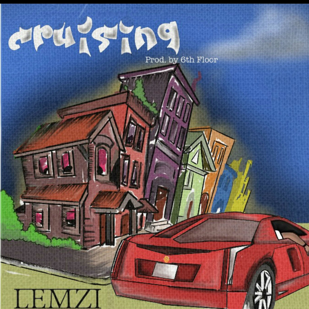 Cruising (single)