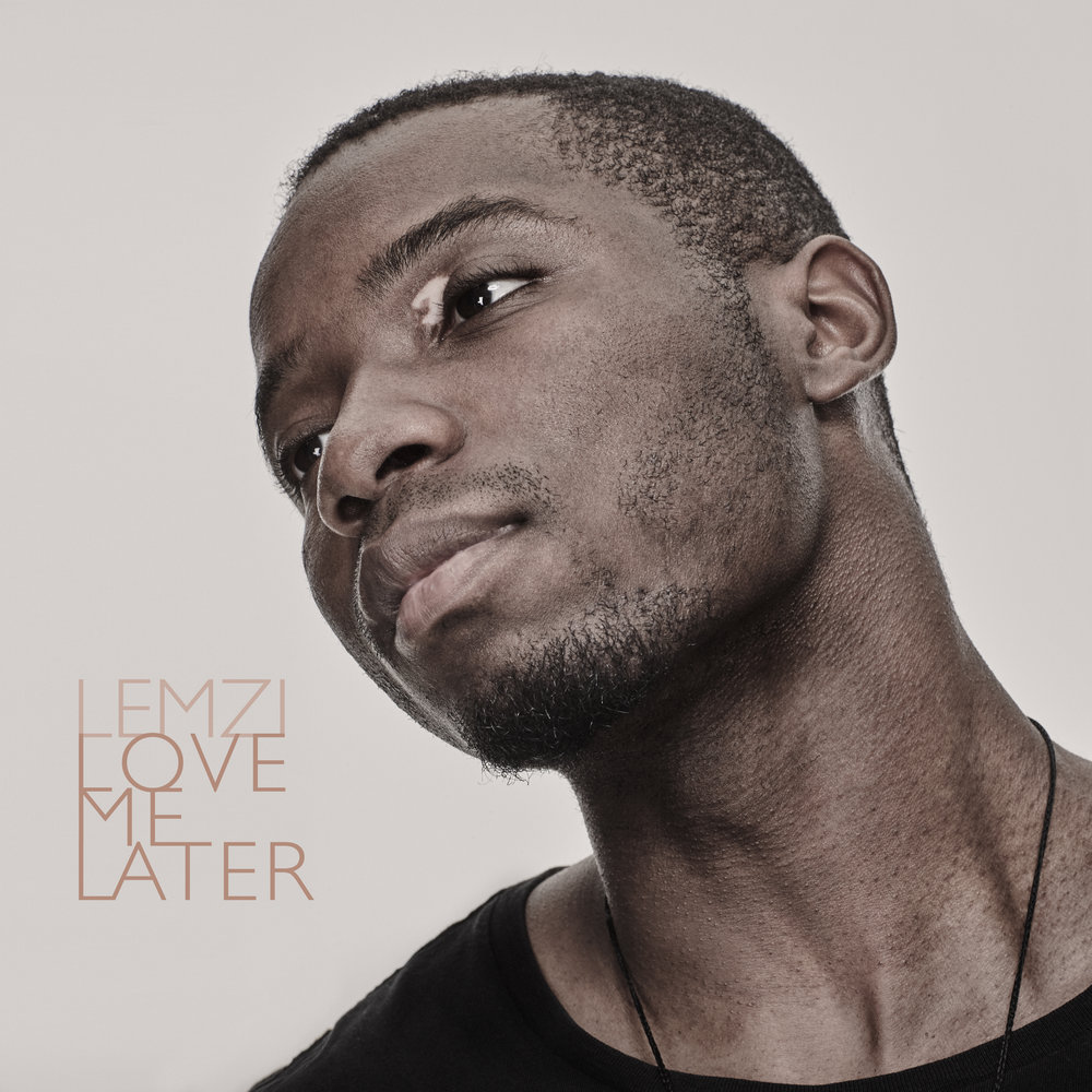 Love Me Later (single)
