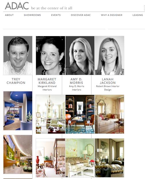 Atlanta Decorative Arts Center: Rising Stars -