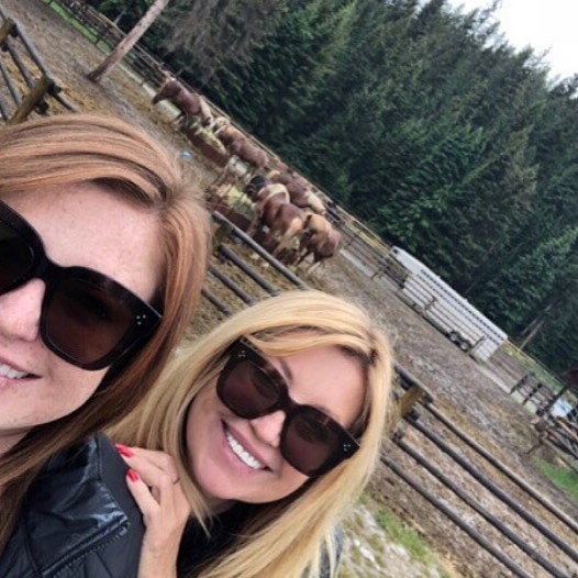 ✨🌿 Working girls designing for wonderful clients in Montana @yellowstoneclub @yellowstoneclubinteriordesign #weloveourclients #welovemakingthingsbeautiful #lonemountainranch #montanamoment #heavenonearth #interiordesigners #workinggirls #girlsfromlagunabeach