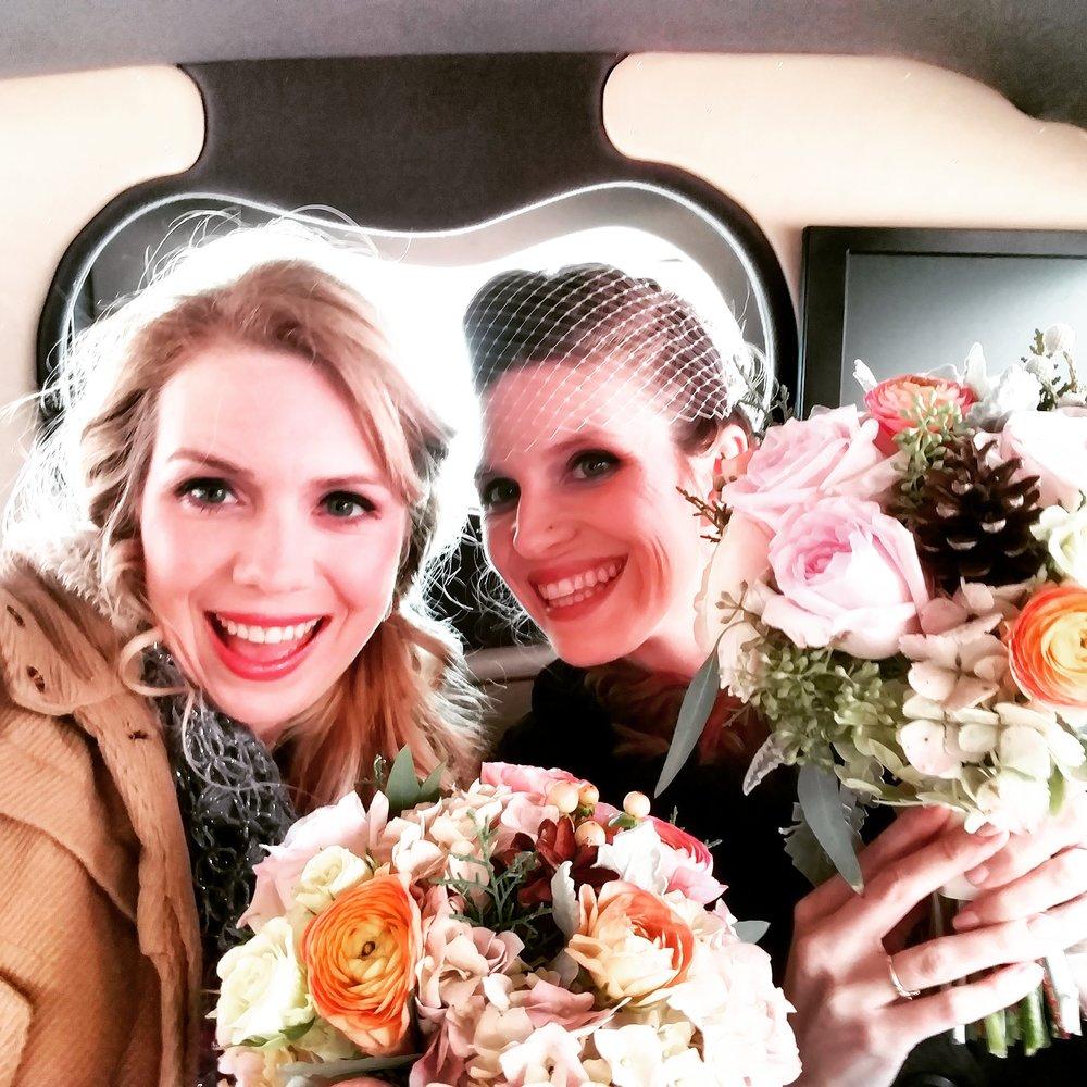 Vermont Wedding Flowers: Local Seasonal Wedding Flowers