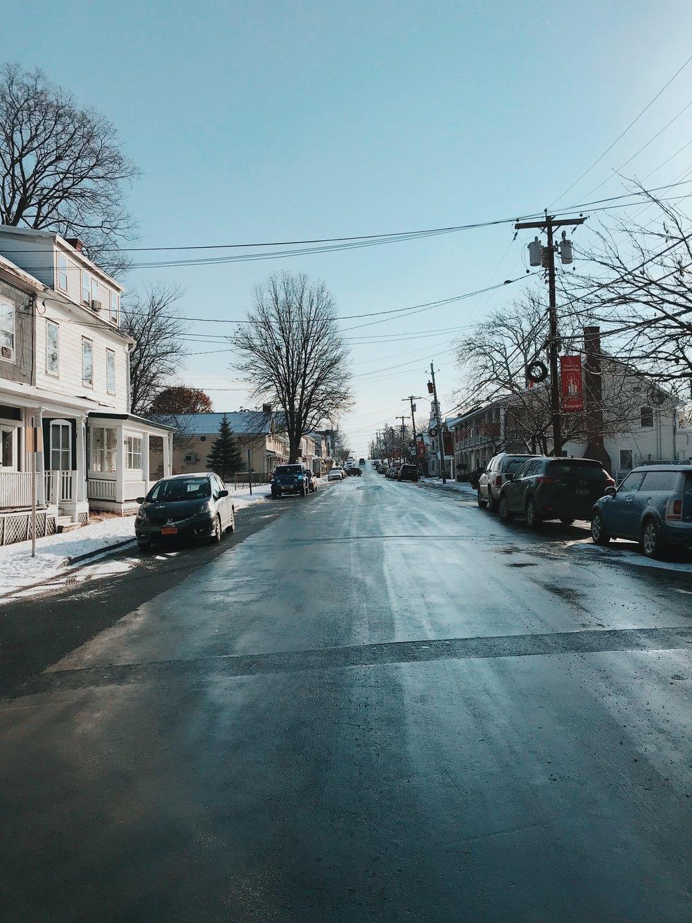 Montgomery, NY