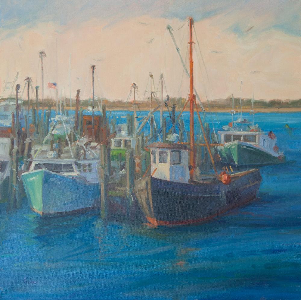 Harbor Huddle