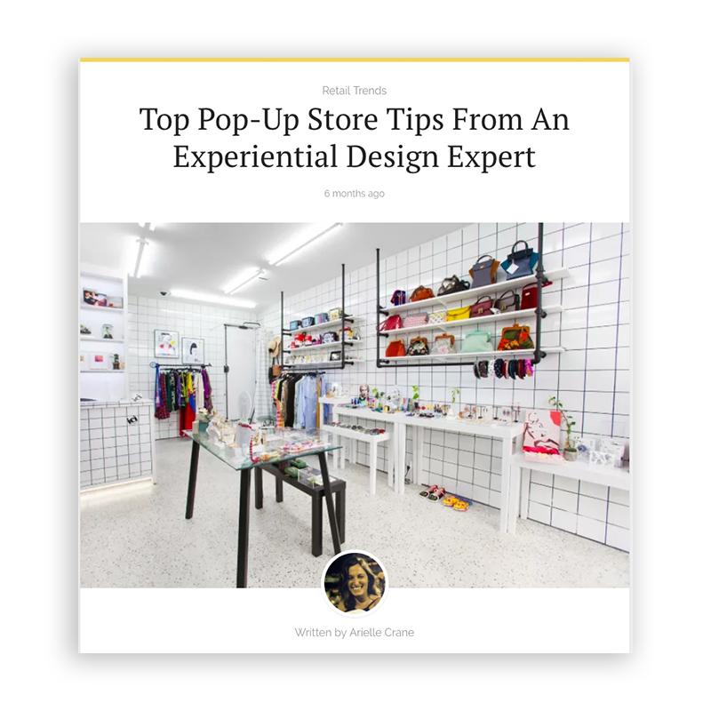Storefront | February 2018