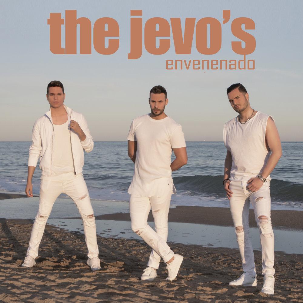 Envenenado  (Escucha a The Jevo's en Spotify)