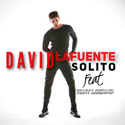 David Lafuente - Solito  (Escucha a David Lafuente en Spotify)
