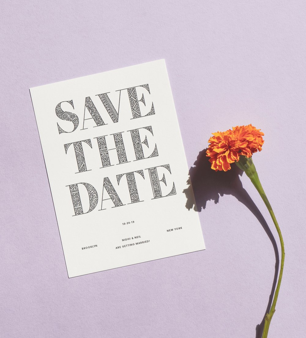 OTHER   Save the Dates, Thank You Cardss, Personalized Gifting Stationery