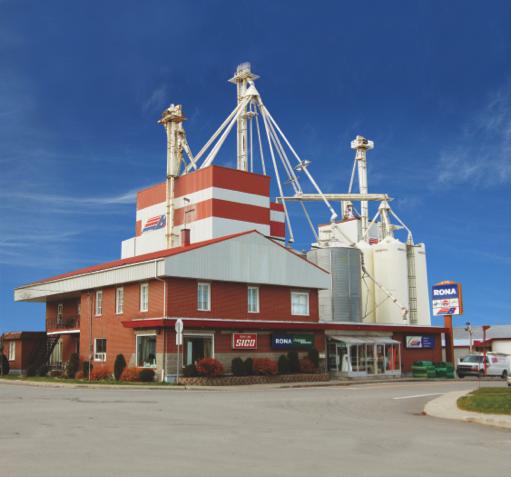 L'entreprenariat agricoles au Québec