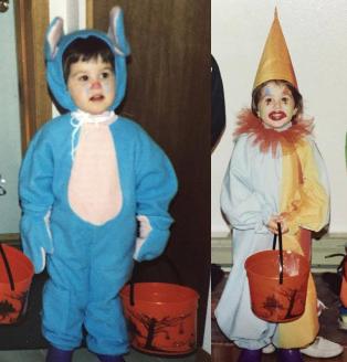 L'Halloween en campagne... du bonbon! - Agrimom