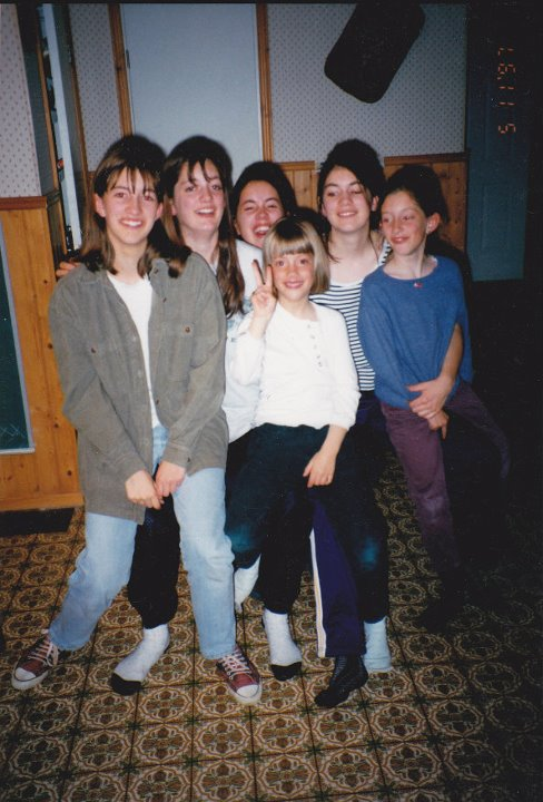 Les soeurs d'Annette - Agrimom