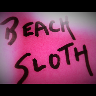 Beach Sloth reviews Moonchild -