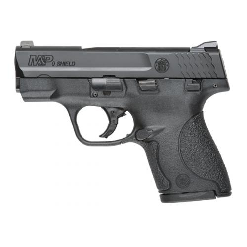 M&P Shield - (9mm w/thumb safety)