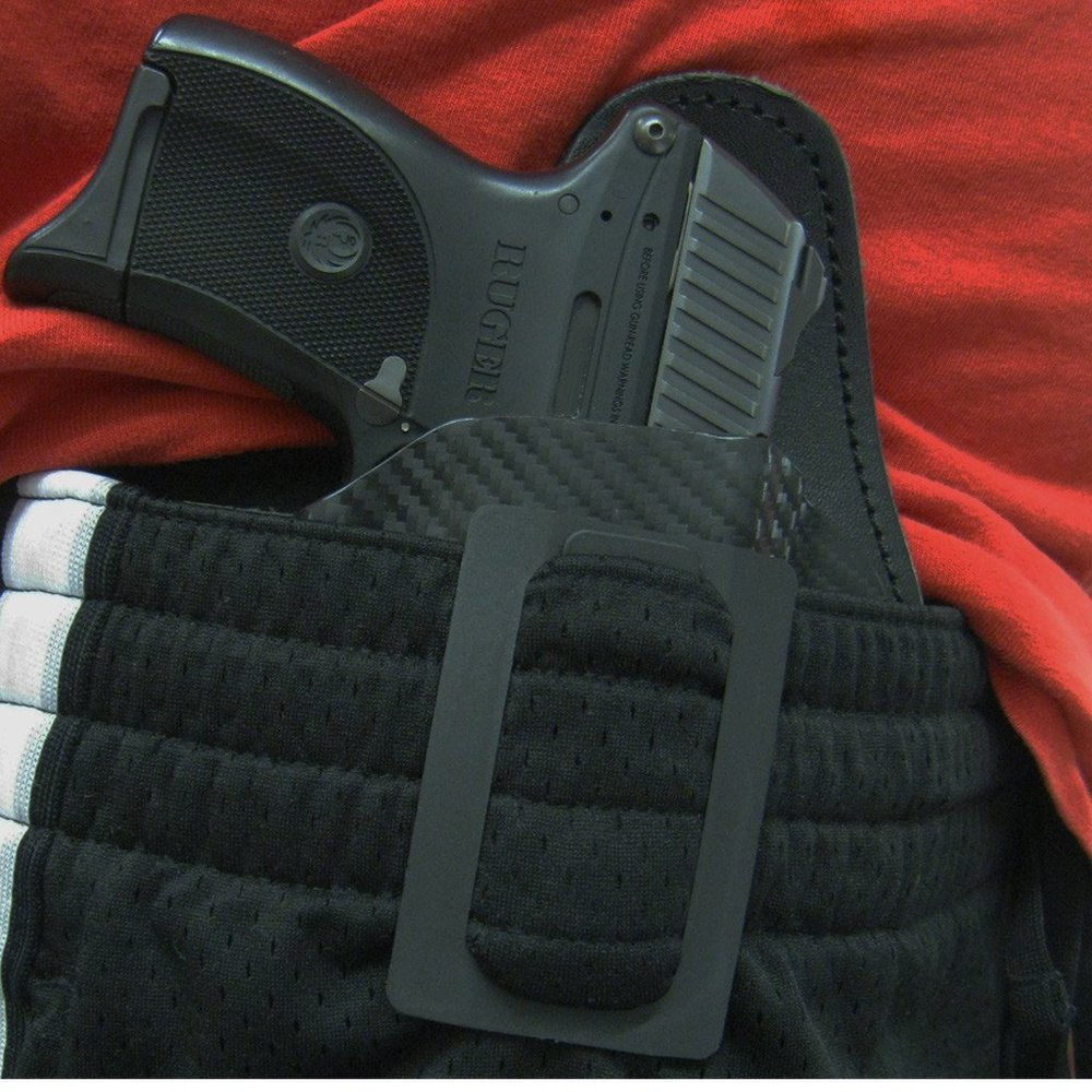 Cloud Tuck Belt-less Holster -