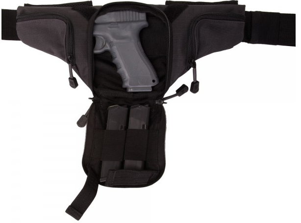 Select Carry Pistol Pouch -