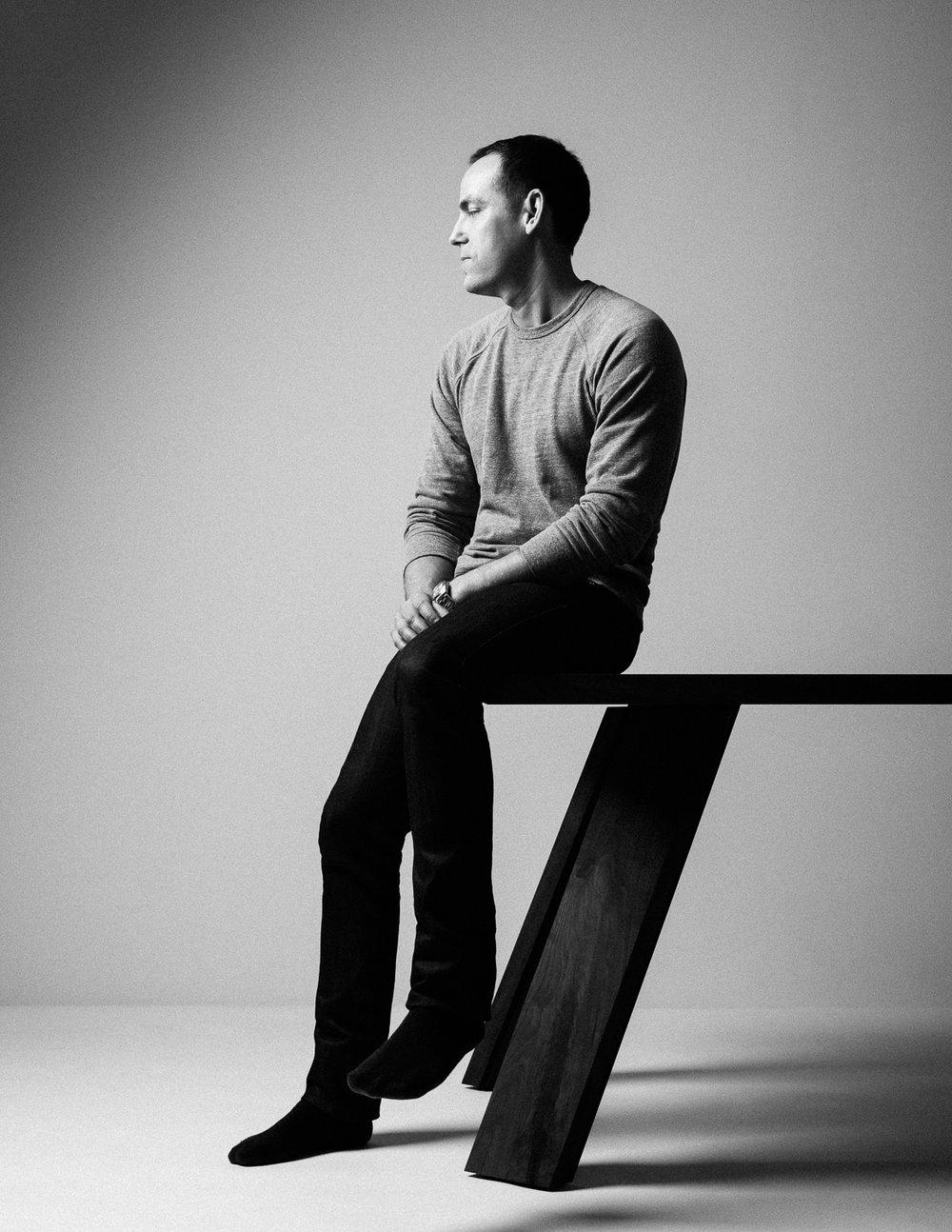 Christian Woo / Designer