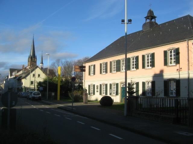 Musikbibliothek Endenich
