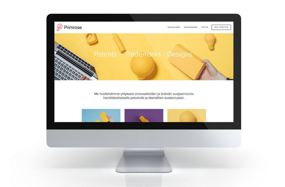 verkkosivut yritykselle
