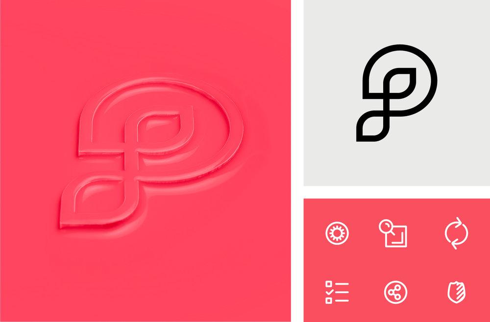 logo suunnittelu