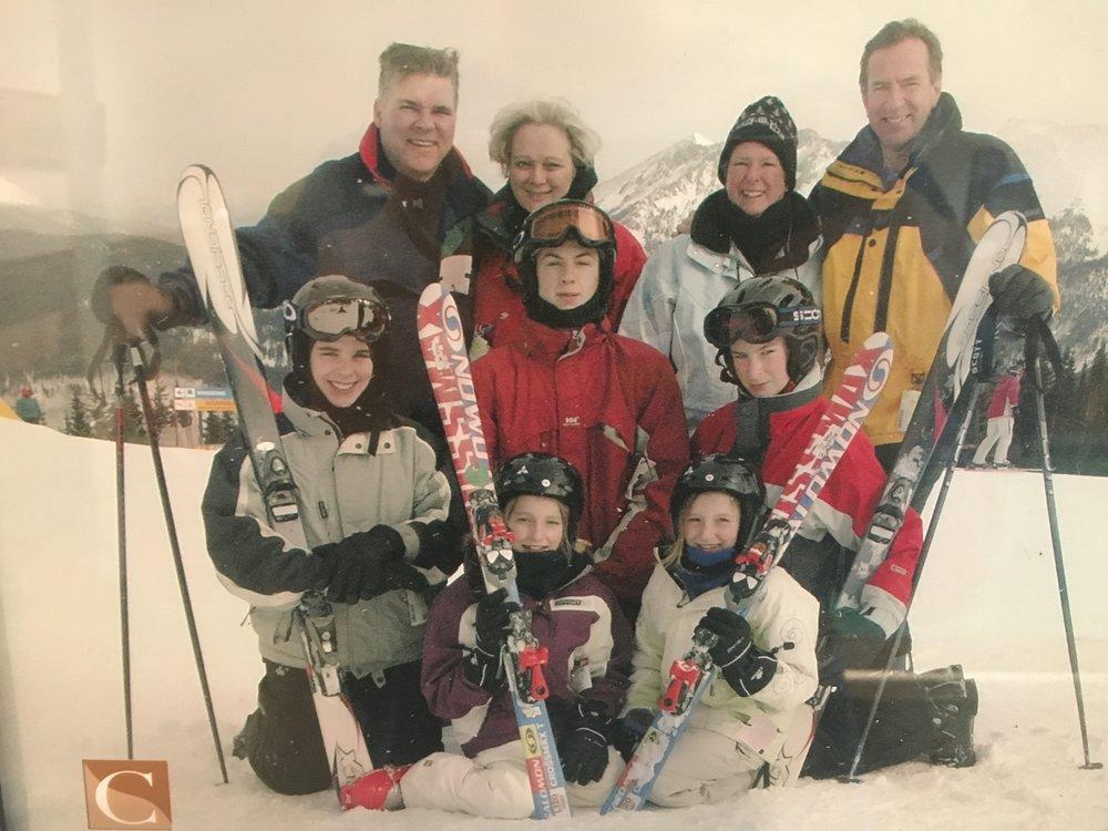 Ski trip to Copper Mountain