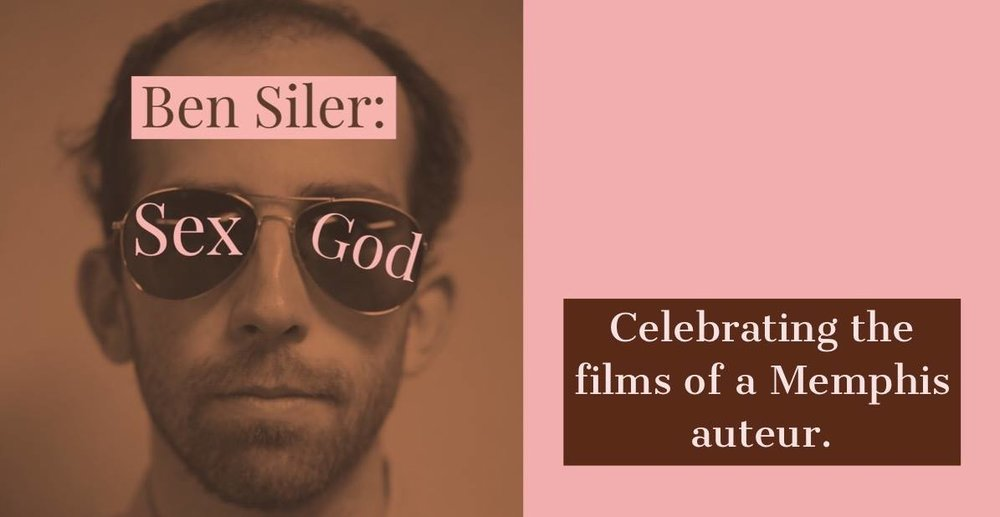 Ben SIler Films