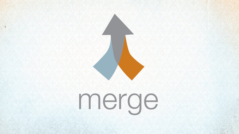 Merge is a ministry for young adults who are planning to be married.  It provides for a small group of couples who are in the same stage of life, pre-marriage. -