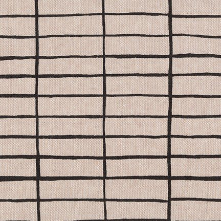 Balboa Linen/Cotton - Boxed - Flax