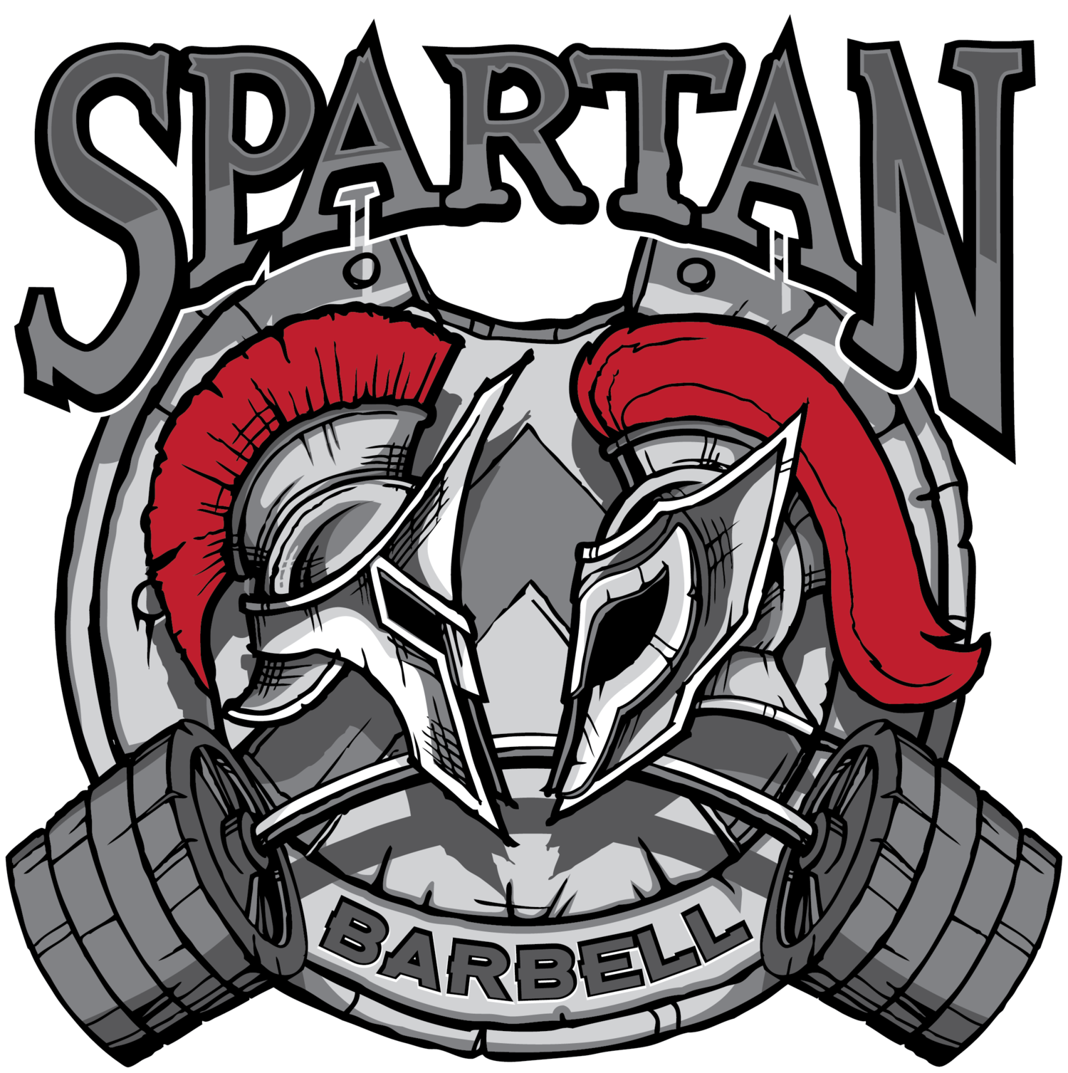 Spartan Barbell