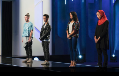 entertainment weekly - project runway season 16 winner says final collection stayed 'true to myself'