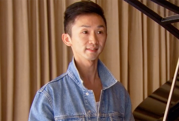 tv line  - project runway's kentaro kameyama explains why he buried that dead cat