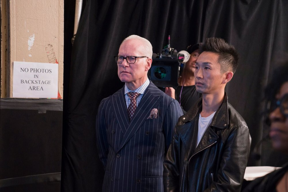 movie fone - 'Project Runway' Season 16 Winner Explains His (Actually Very Sweet) Dead Cat Story