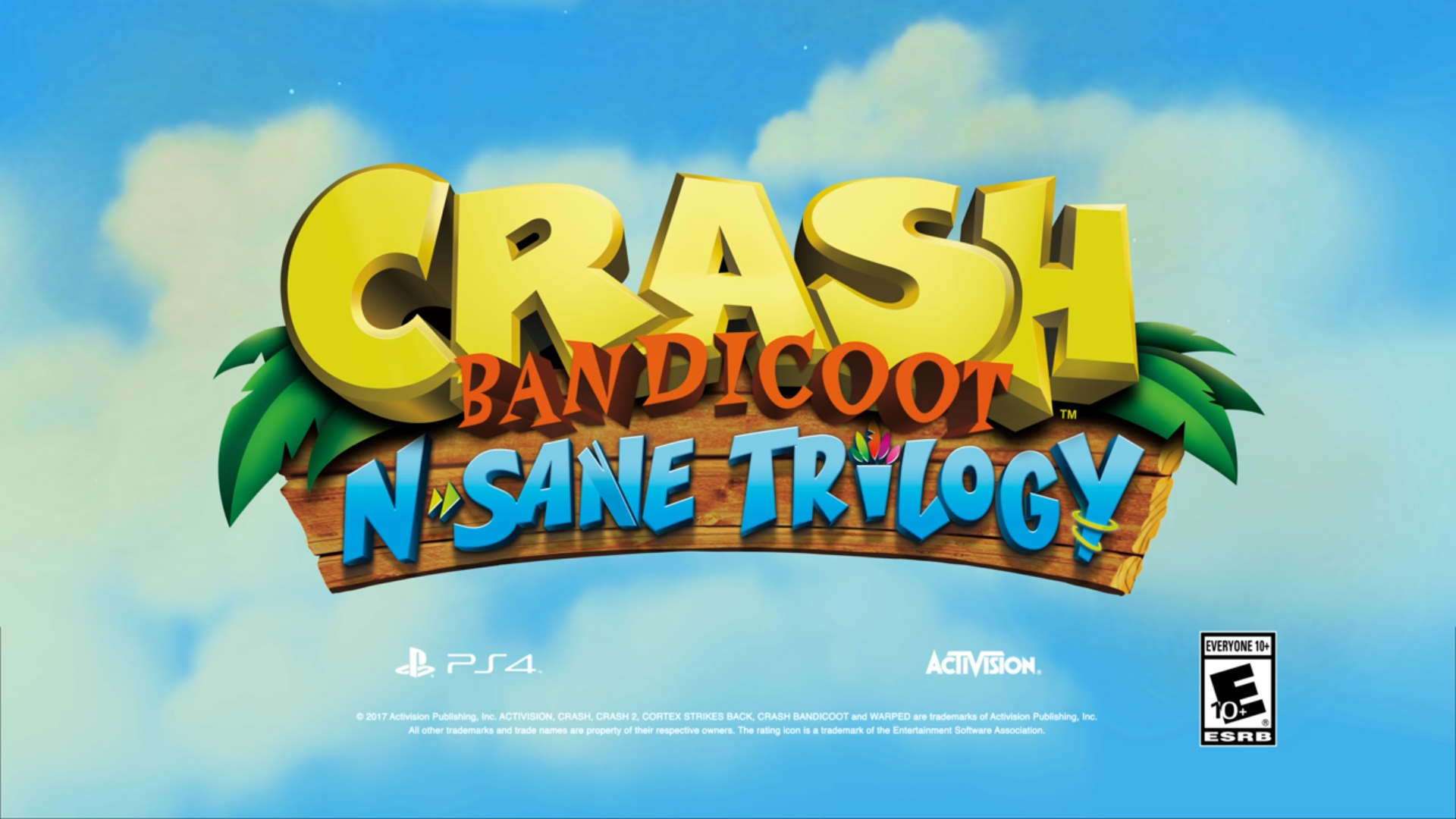 crash bandicoot what a n sane review xnvr