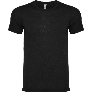 Tri Blend Crew Neck Tee .png