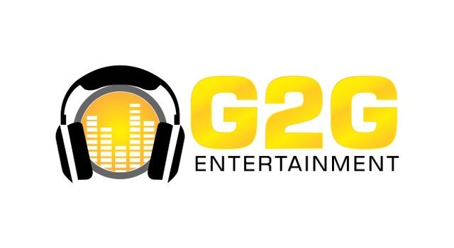 G2G Entertainment -
