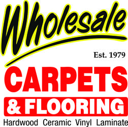 Wholesale Carpets & Flooring