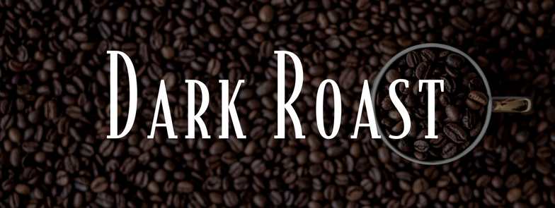 - The longest and hottest roast is the dark roast. We carefully have determined exactly how dark we can roast these coffees without losing their fantastic body. Properly dark-roasted beans do not taste sour, bitter or burnt. All of the dark roast beans are the darkest in color and show a full coating of their natural oils. Our dark roasts, such as Celebes Kalossi and Java Estate, are heavy-bodied and earthy with greater intensity and smokiness than a medium roast. These beans are rich and bold. Ethiopian Mocha Stag and Indian Malabar Monsooned AA are at the end of the dark roast spectrum. These beans are super-intense, heavy-bodied coffees for the dark roast lover.